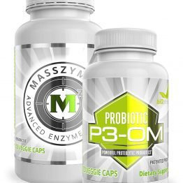 Masszymes & P3 Bundle