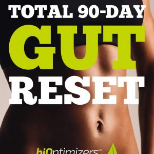 90 Day Gut Reset
