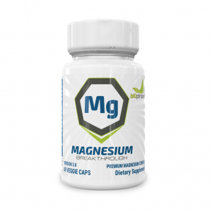 magnesium breakthrough V3