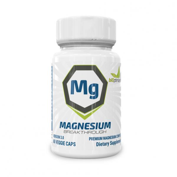 magnesium breakthrough V3
