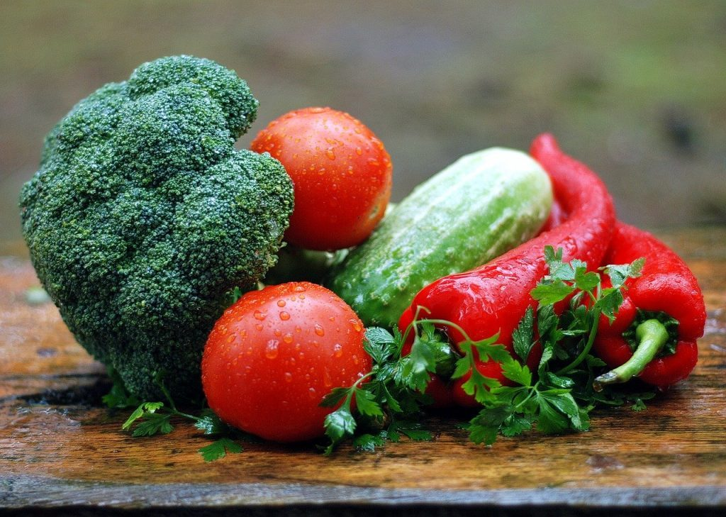 vegetables, healthy eating, cooking