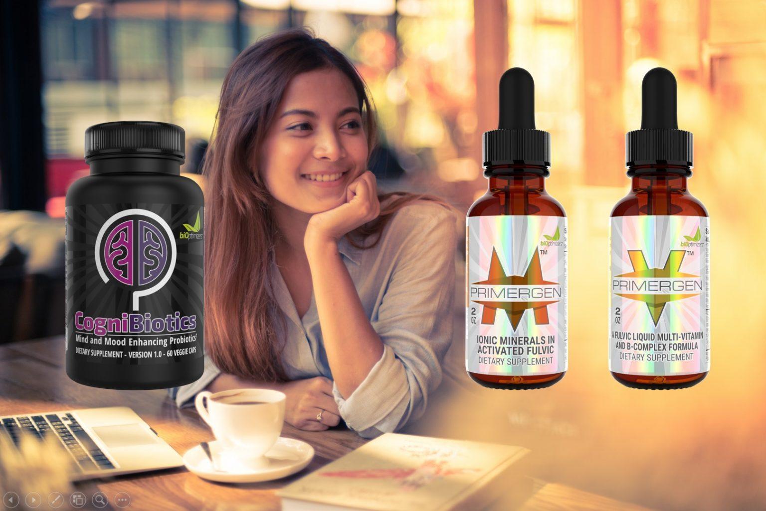 Brain health products
