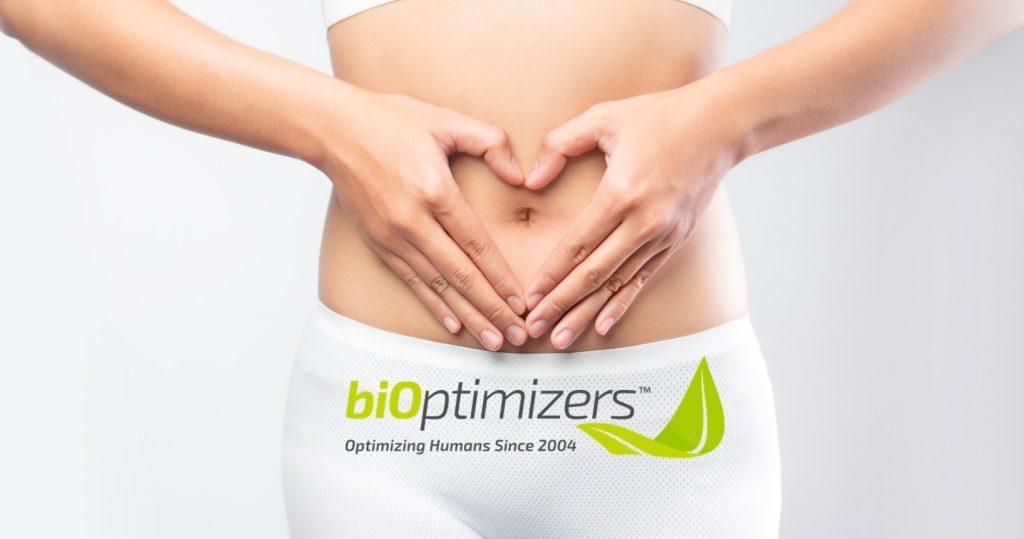 Gut & digestive optimisation