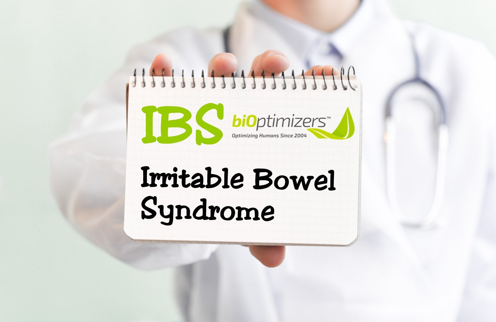 IBS Bioptimizers